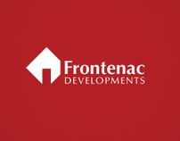 Frontenac Developments | Logo Design