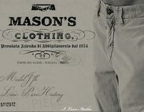 Masons Pages
