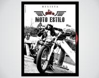 Revista Moto Estilo