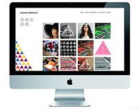 Brand Development - Photographer/Designer