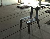 Romeo e Giulietta Chair, Oliver B.
