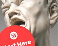 The Met App: Marketing Deliverables