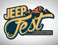 Jeep Fest / Jeep Camp