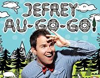 Jefrey Au-Go-Go / Album Cover