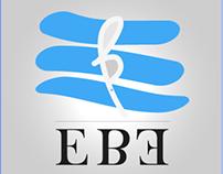 EBE | logo