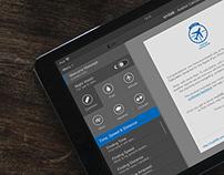 MyE6B App Redesign