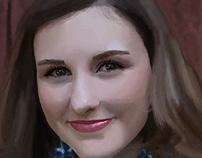 Laura Rose Portrait