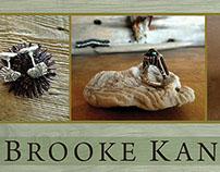 Brooke Kanani Branding & Print Design
