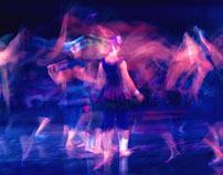 Sensational Movements - photography