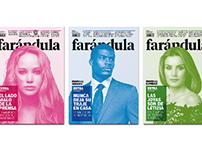 Farándula Magazine