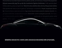 Peugeot / Campaing ilanı