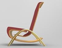Levitate Chair