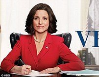 HBO Series Veep Influencer Kit