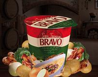 Sopa Toscana BRAVO