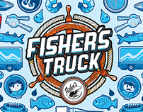 fisher´s truck