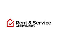 Rent & Service | Visual Identity