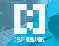 Cesar Hernández Branding