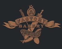 [A] A FACTORY BAKERY