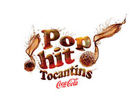 Pop Hit Tocantins - Coca Cola
