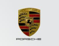 Porsche App Mobile