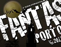 31st FANTASPORTO - Oporto International Film Festival