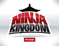 Ninja Kingdom - Trailer