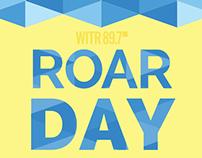 WITR Roar Day Campaign