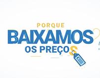 DECATHLON - PREÇOS BAIXOS
