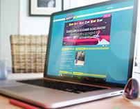 Jégdiscoszeged   Website - 2014