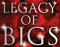 Houston Rockets-Legacy of Bigs 2013-14
