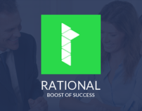 Rational - OnePager Responsive WordPress Theme