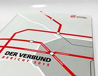 VBB-Verbundbericht 2015