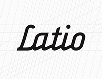 Latio rebranding