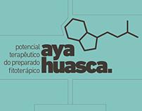 Ayahuasca - Scientific Poster