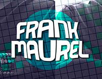 Frank Maurel @ Roots