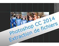 photoshop tutorial fr