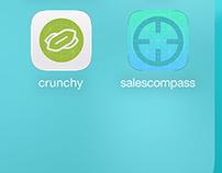 Sales Compass