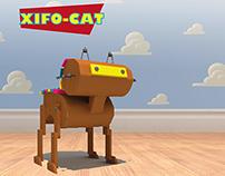 Xifo-Cat
