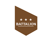 BATTALION BADGE Concept
