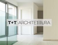 T+T Architettura  - web site