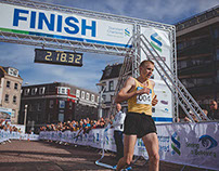 | Jersey Marathon 2014 |
