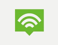 want Wi-Fi