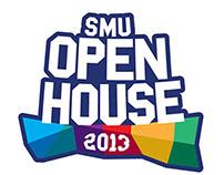SMU Open House