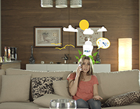 PHILIPS-AVENT Campaign