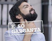 Mebocaína Campanha TV