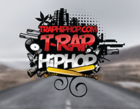 TrapHiphop Logo Work Editting