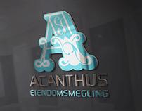 Acanthus Eiendomsmegling