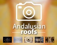 Andalousian roofs