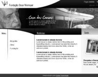 Fundação Oscar Niemeyer (Prospect)