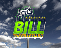 Bill The Billboard - Outdoor